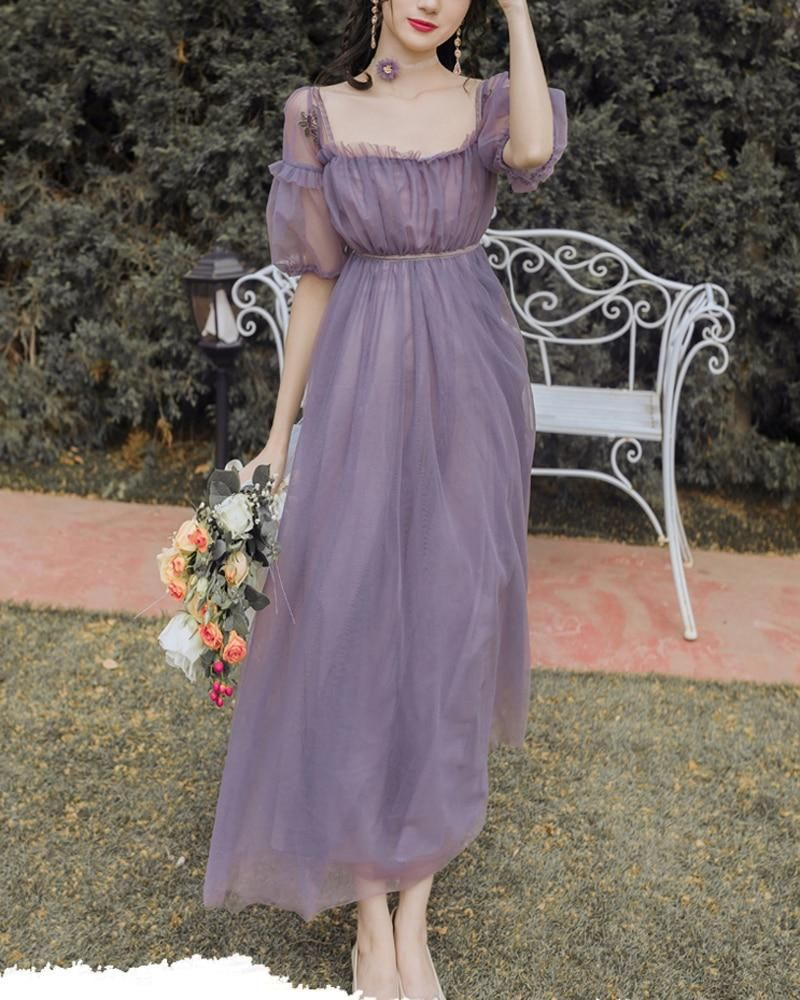 Pandora Romantic Vintage Style Spring Fairy Dress Romantic Dress Fairy Dress Aesthetic Dress [ 1000 x 800 Pixel ]