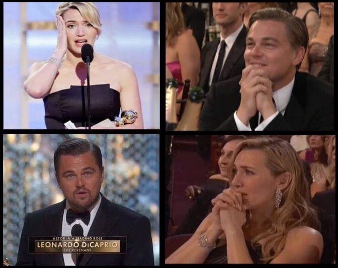 Friendship Goals Kate Winslet Google Pretrazivanje Leo And Kate Titanic Movie Leonardo Dicaprio