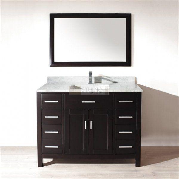 Spa Bathe Kenzie Series Bathroom Vanity At Lowes Canada Bev - Lowe's canada bathroom vanities for bathroom decor ideas