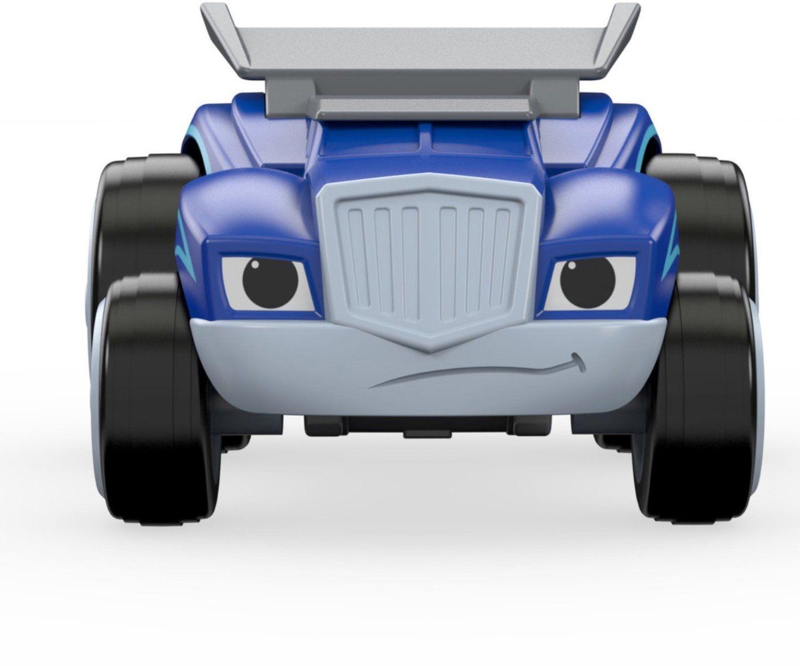 Fisherprice Nickelodeon Blaze And The Monster Machines Race Car
