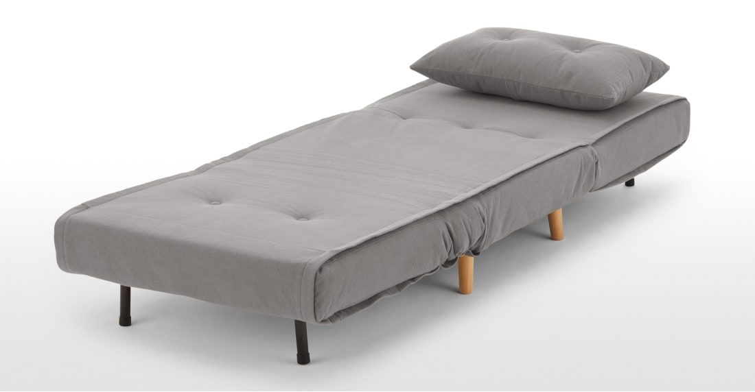 Why You Must Get A Single Sofa Bed For