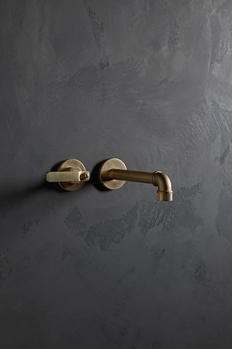 The Watermark Collection Crane Barefootstyling Com Watermark Design Brass Faucet