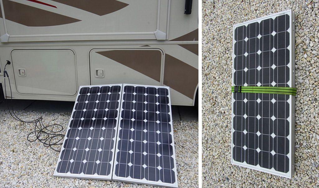 Portable Solar Setup Solar Panels Best Solar Panels Solar