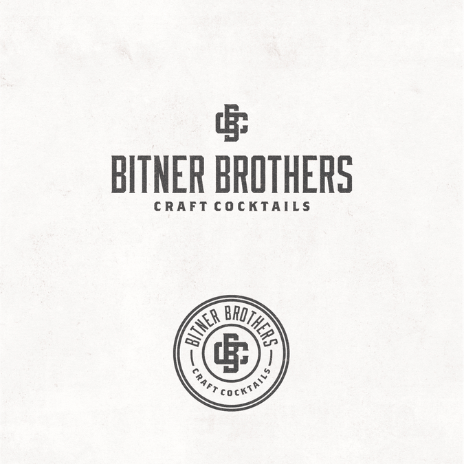 B4 Bourbons breaking the mold for a new logo! by GURU23