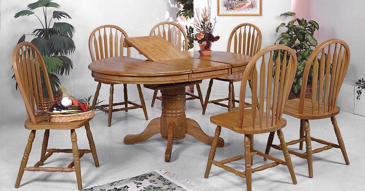 Chair Solid Wood Dining Table And Chairs How To Choose The Right Dining Table For Your Home The New Di Oval Table Dining Dining Table In Kitchen Dining Table