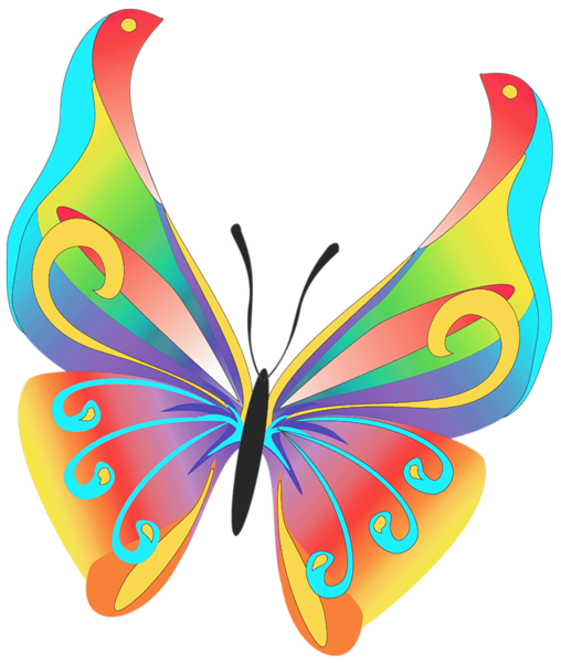 butterfly art png clipart butterflies art pinterest butterfly rh pinterest co uk free clipart butterflies borders free clip art of butterflies and flowers