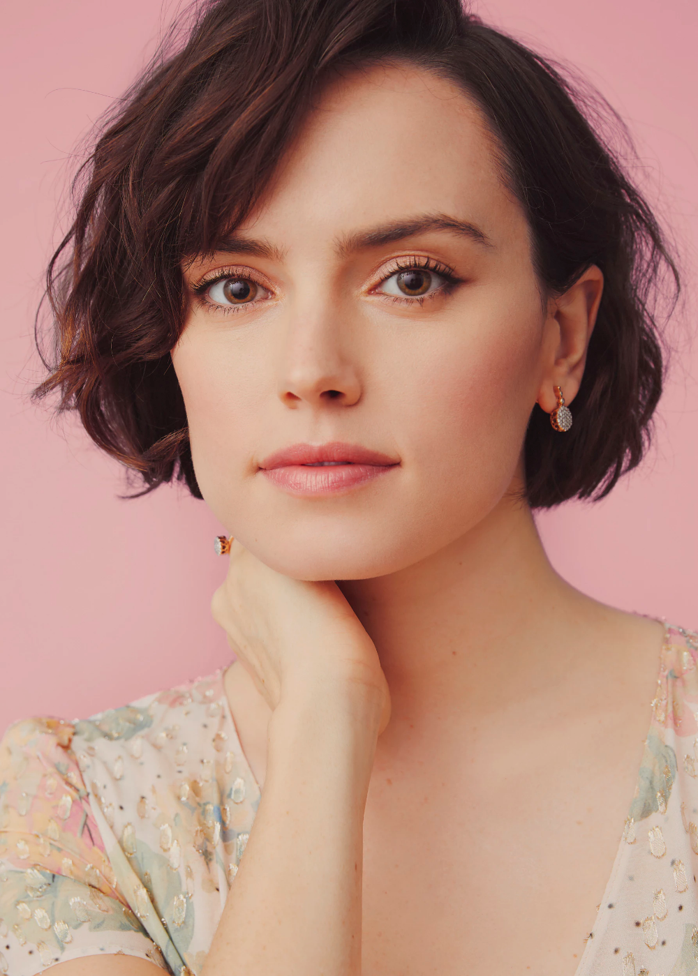Pin By Bridget Badore On Work Inspiration Daisy Ridley Beauty Celebrities
