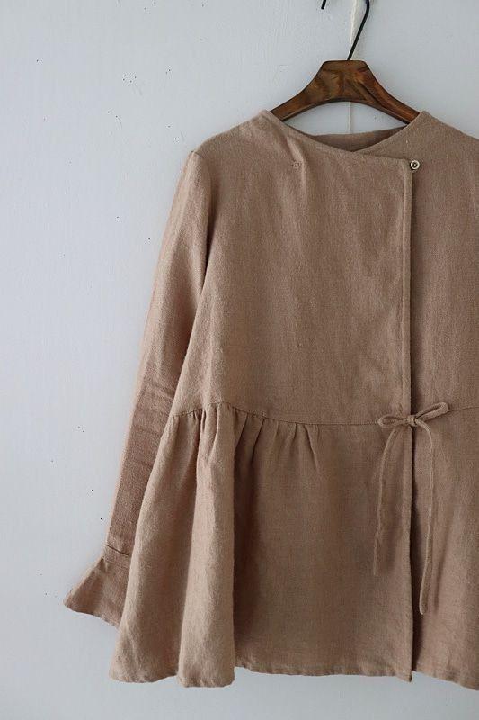 Model Baju Blus