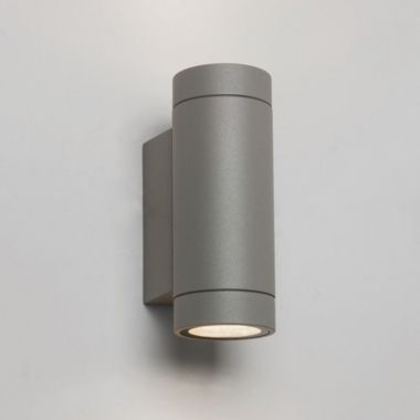 Dartmouth Exterior Led Up Down Wall Light 7585