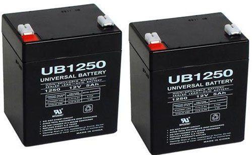Robot Check Uninterruptible Power Supplies Ups Batteries Packing