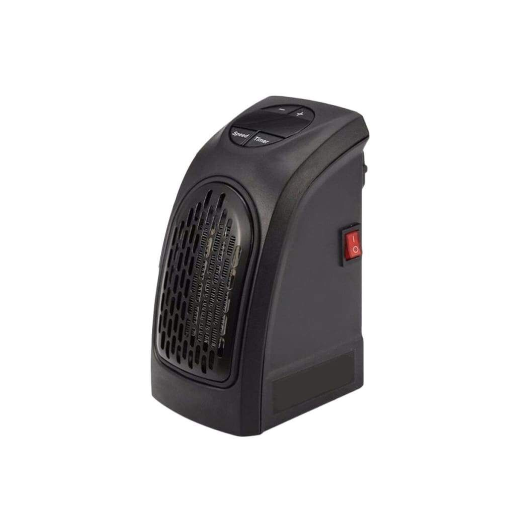 Electric Portable Handy Heater Thermostat 400w Bathroom Wall