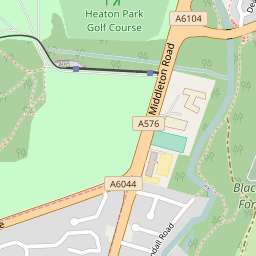 OpenStreetMap is a map of the world, created by people like you and free to use under an open licence.