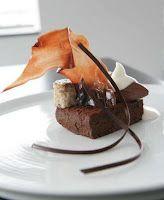 Rezept: Gefüllte Feigen mit Schokolade