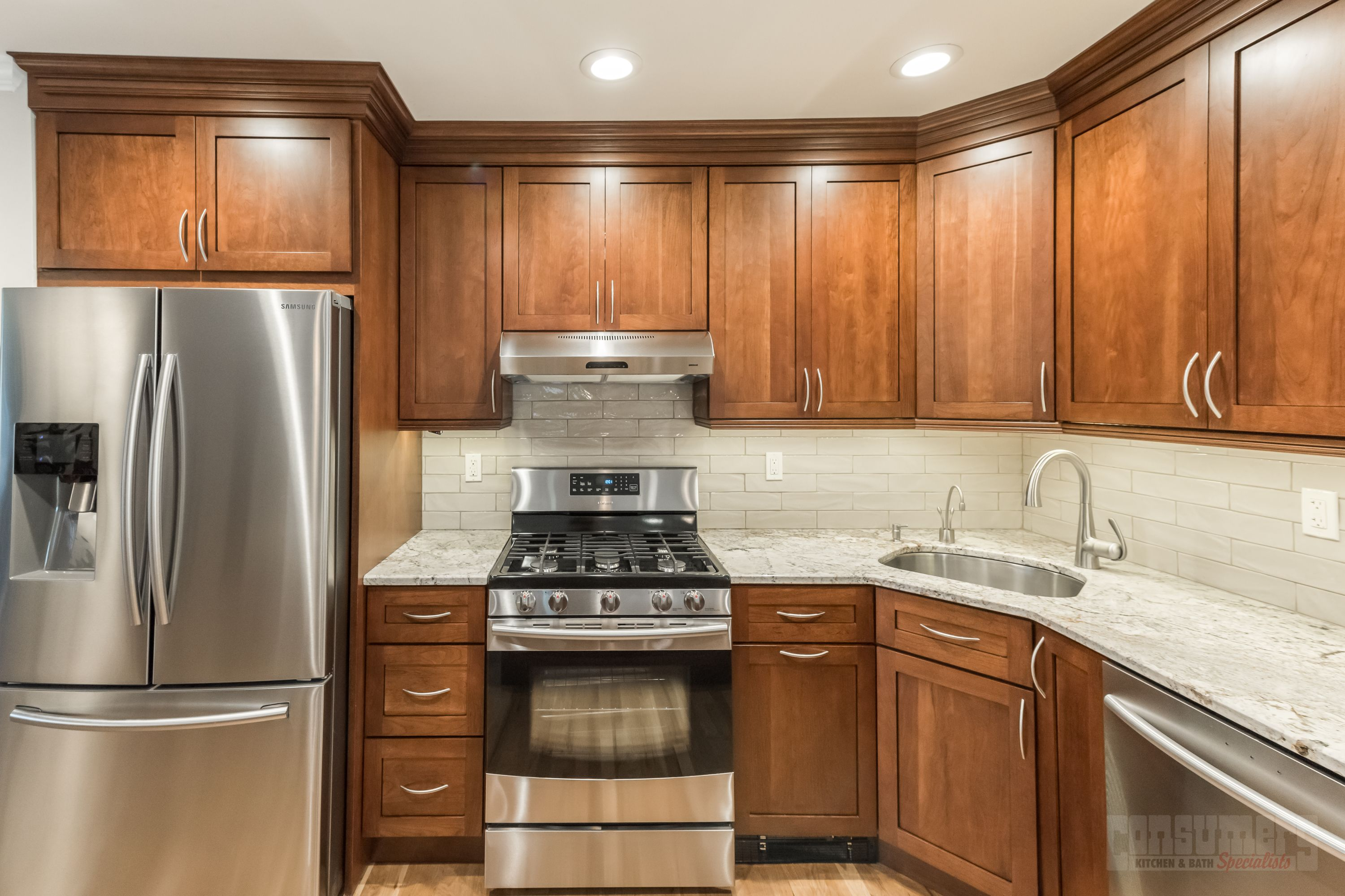 Pin by Consumers Kitchens & Baths on Commack Allure ...