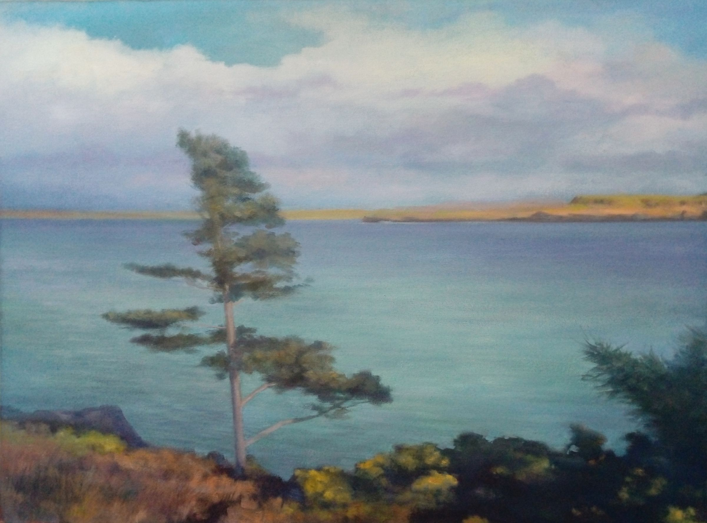 Marble Hill Oil On Canvas Panel 30 X 22 Morgan Ferriter 2018 Art Paintings Wildatlanticway Donegal Ireland Instaart Art Painting Donegal