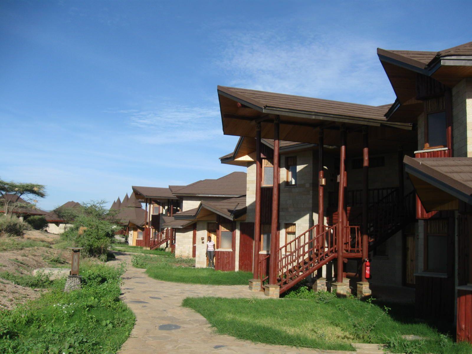 142 Samburu Simba Lodge