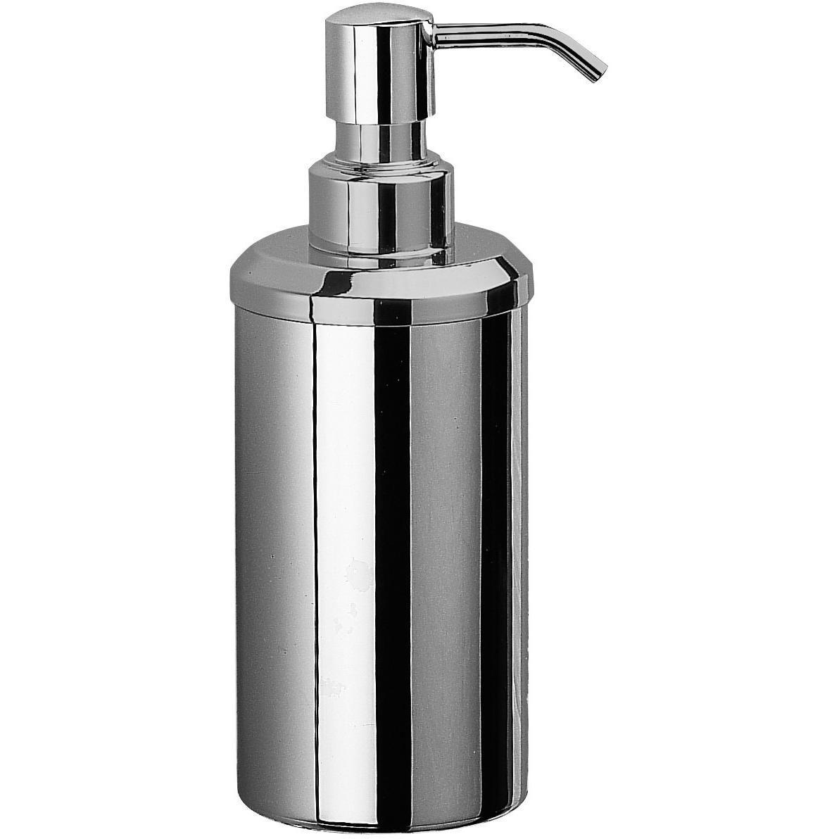 Liquid Soap Dispenser Pump for Bathroom or Kitchen, Brass ...