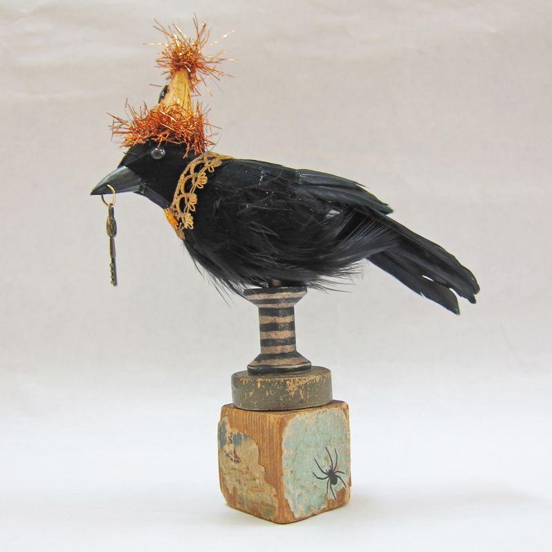 Raven (K.Batsel)