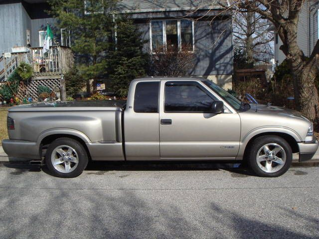 1999 Chev S10 Like Cars I Ve Owned Chevy Mini Trucks Chevrolet S 10