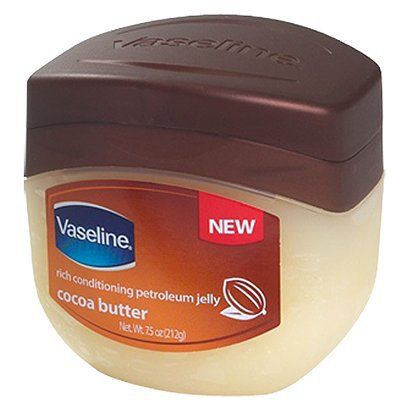 Vaseline Cocoa Butter Petroleum Jelly 7 5 Oz Vaseline Vaseline