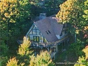 Grand Pinnacle   Gatlinburg   Wyndham Vacation Rentals