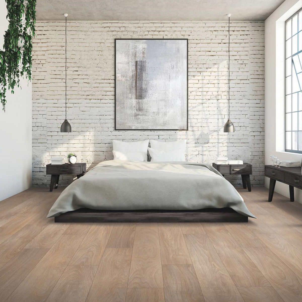 Mohawk Home Thistle Crest Oak Waterproof Rigid Luxury