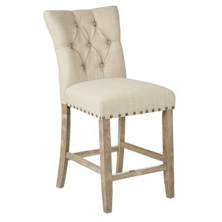 Inspired By Bassett Preston 24 Inch Counter Stool Various Colors 2