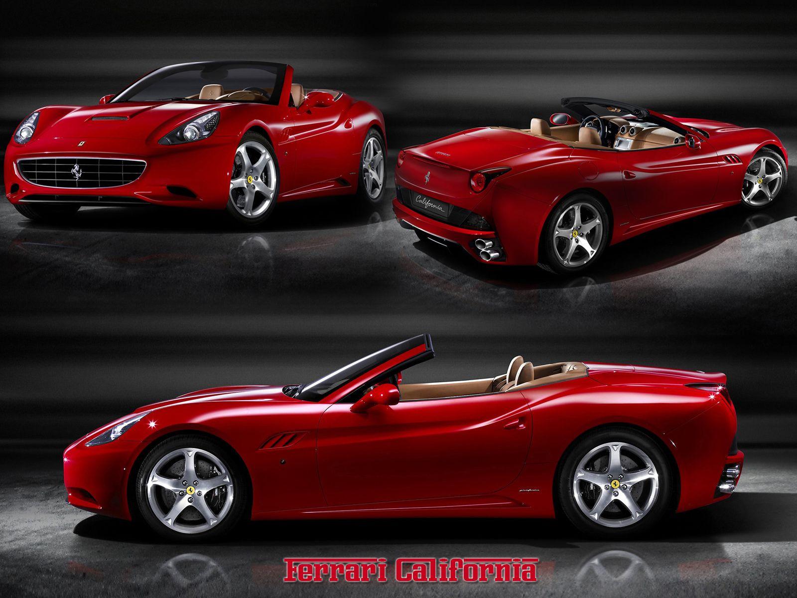 Silver ferrari california with black rims miami beach jpg 1600 718 cool cars pinterest ferrari california dream cars and cars