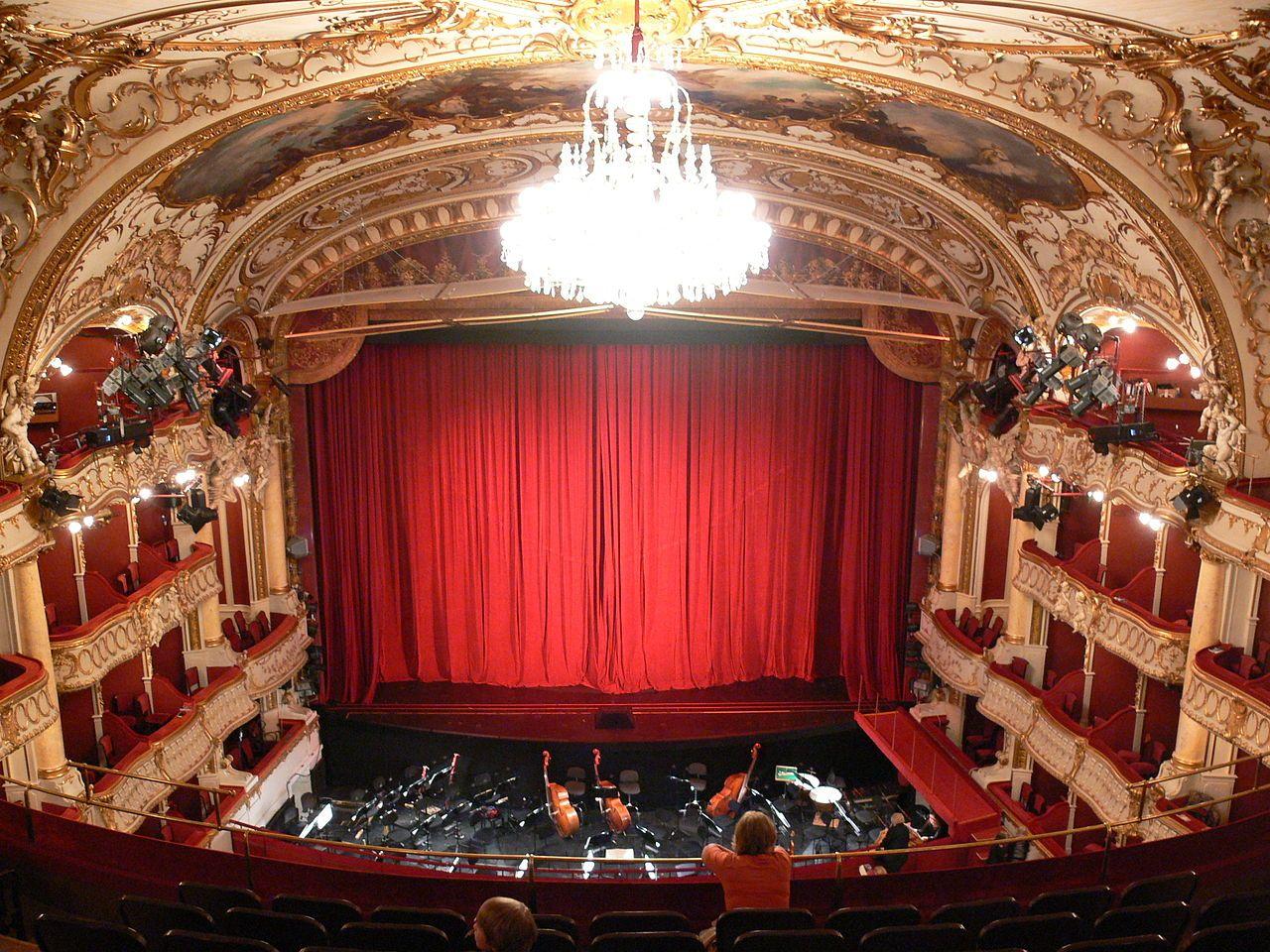 Graz Opera Graz Opera Concert Hall