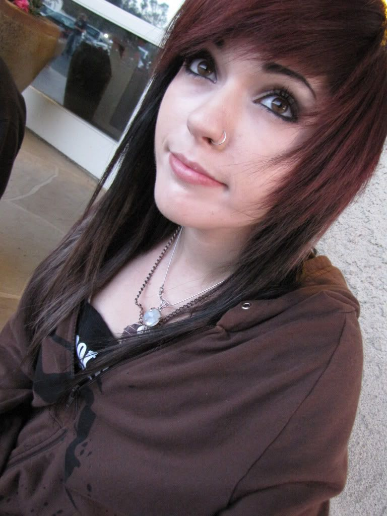 Leda muir ledabear pinterest leda muir scene hair and emo girls
