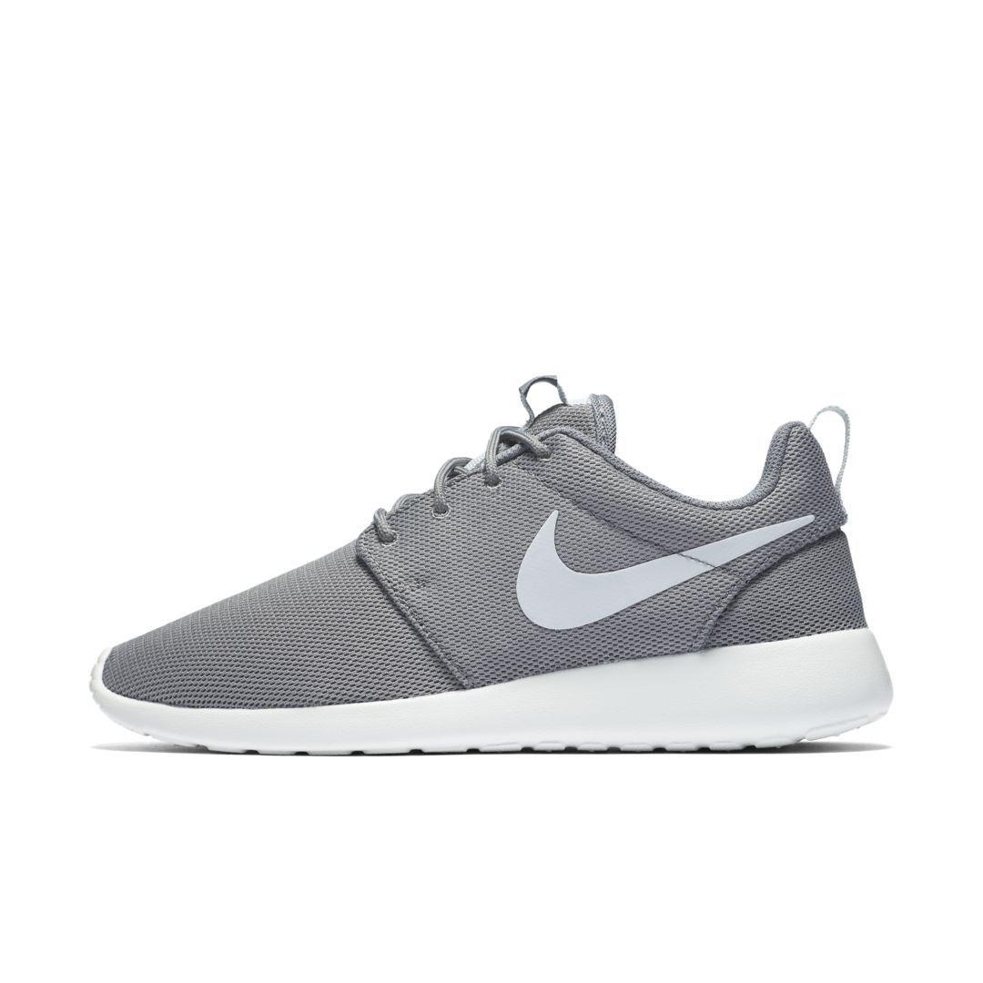 huge discount 45aa3 fb4a3 Nike Roshe One Women s Shoe Size 11.5 (Cool Grey)