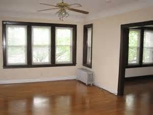 white baseboards with wood windows - - Yahoo Image Search ...