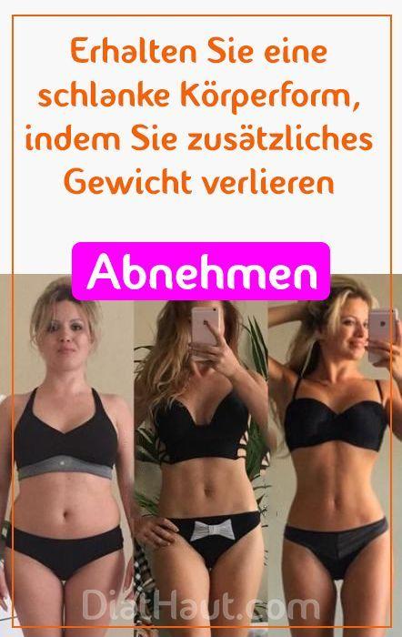 #eine #Erhalten #Gewicht #indem #Körperform #schlanke
