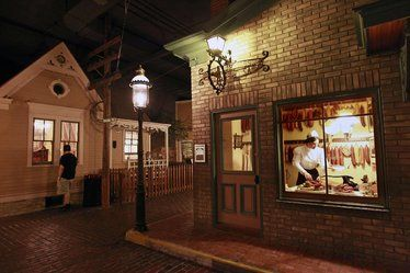 The Streets of Old Milwaukee exhibit in the Milwaukee Public Museum is closing for a few months for upgrade, including more interactive displays for visitors.