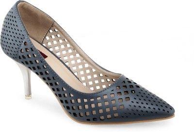 Shuz Touch Shuz Touch Women Heels Buy Online In India Bigclozet Com Pumps Heels Womens Heels
