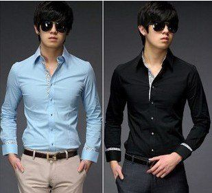 1000  images about What to Wear &quotMen&quot on Pinterest  Casual shirt ...