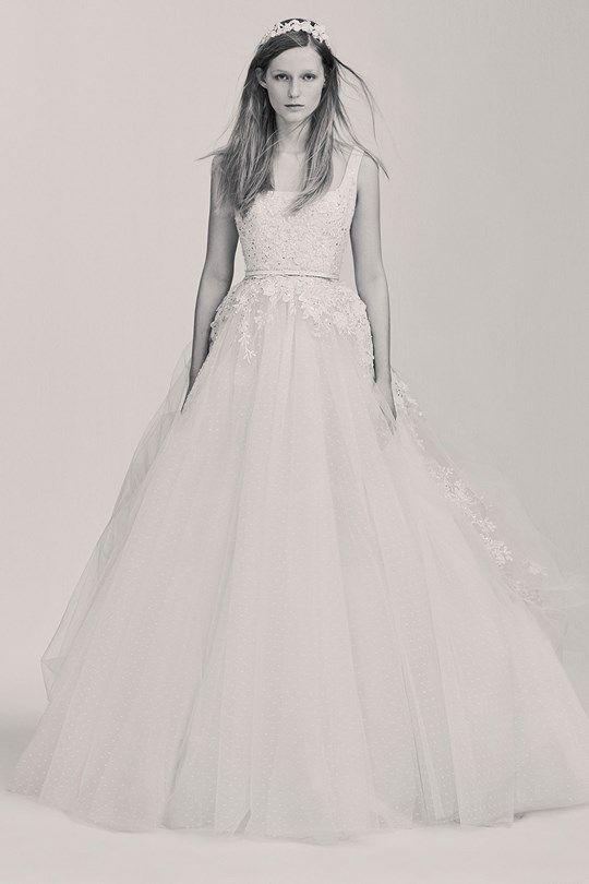 Elie Saab Launches Bridal Line | Wedding | Pinterest | Elie saab ...