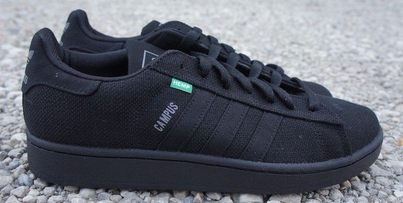 adidas hemp sneakers