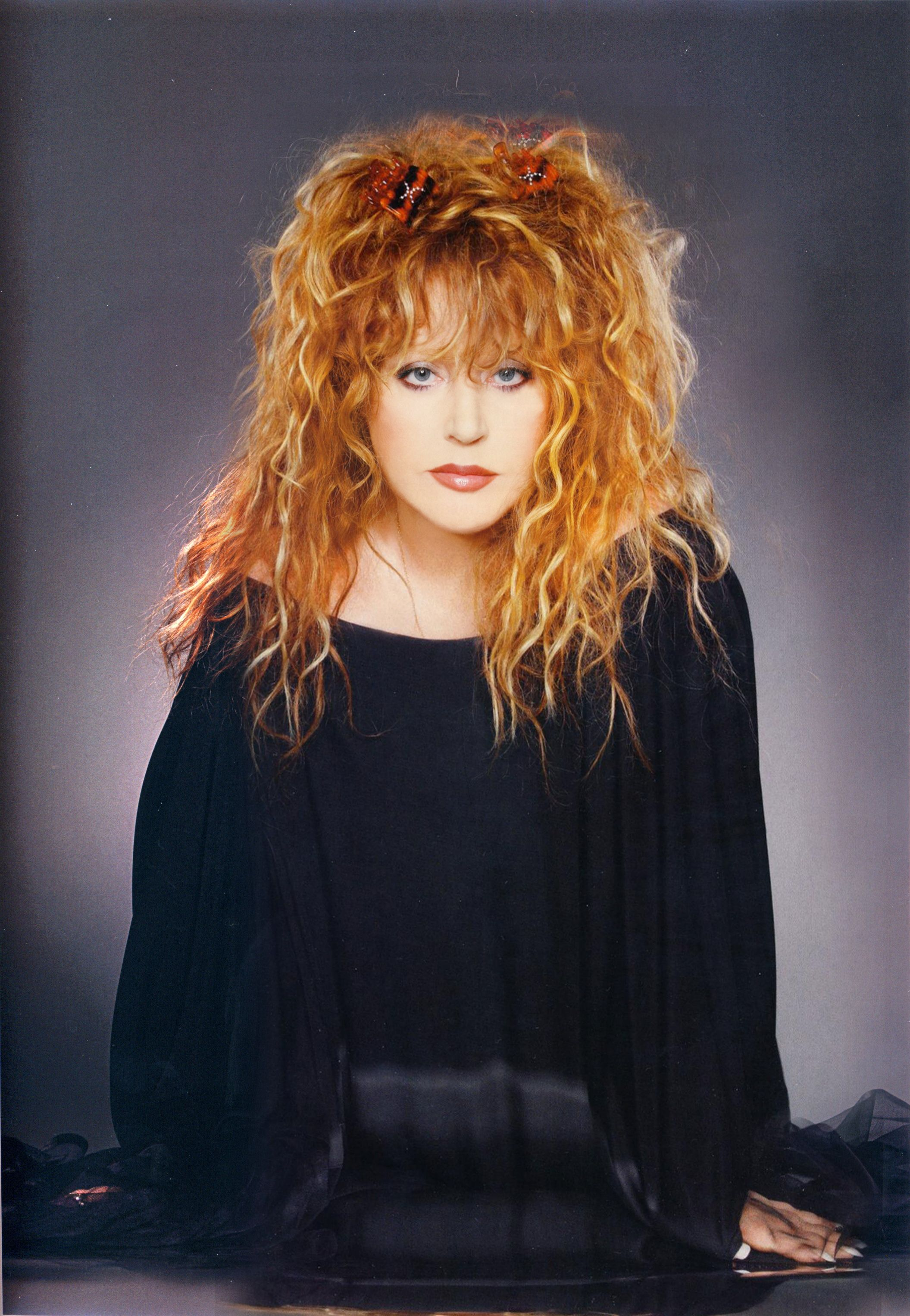 Alla Pugacheva charmed in the image of youth 06/16/2018 84