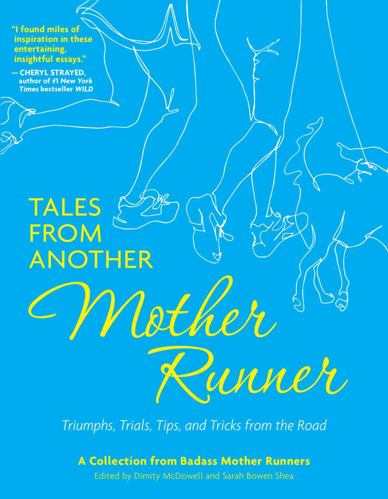 amazon: tales from another mother runner: triumphs, trials
