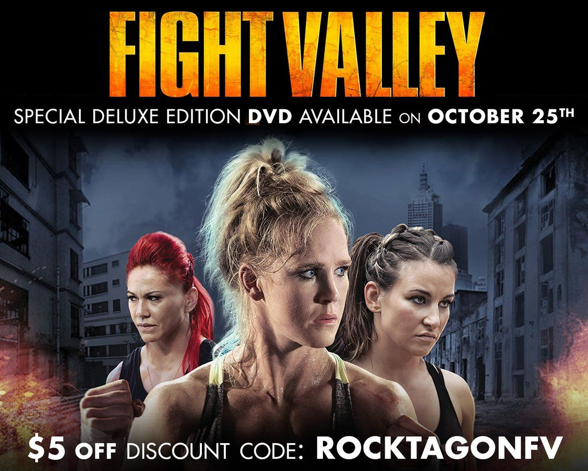 Watch Fighting Valley Full-Movie Streaming