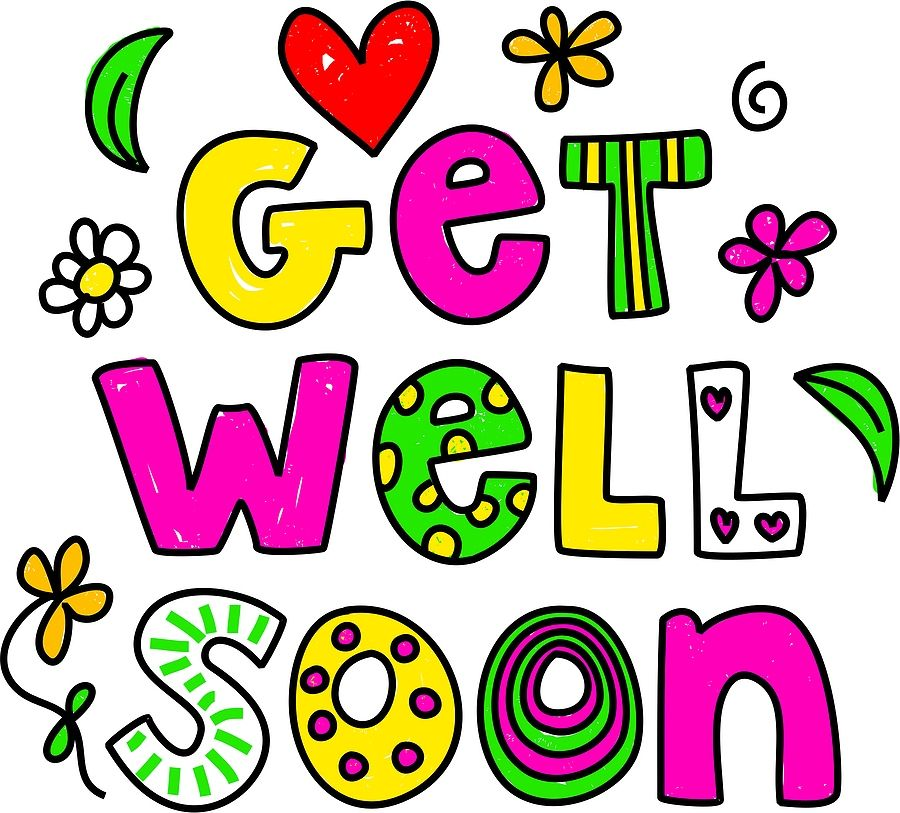 Get Well Soon Images Messages Quotes Pics SMS Wishes Cards ...