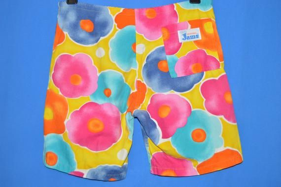 c5350be68c4fe Jams were the jam.   When I was a child...   Surf outfit, Hawaii outfits,  Surf line
