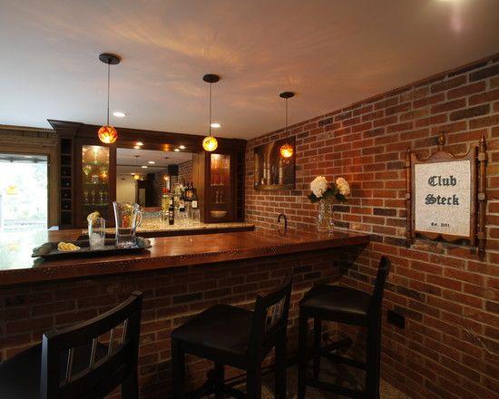 love our bar
