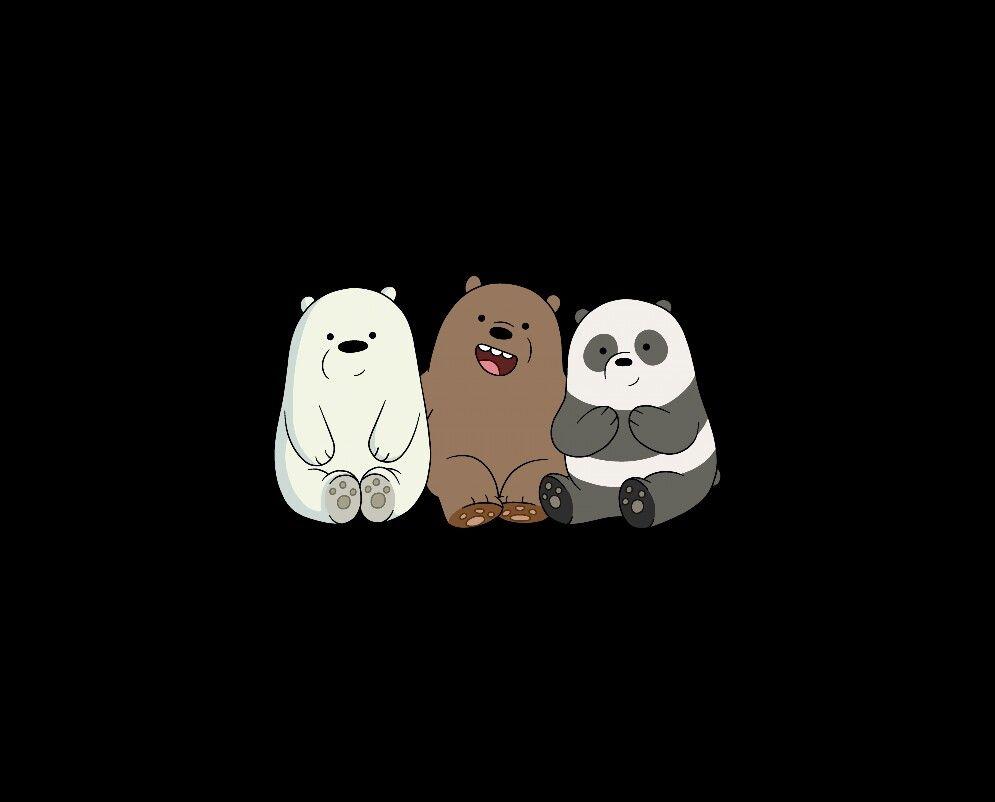 Pin Oleh Caro Mndz Di Imagenes Gambar Hewan Lucu Boneka Hewan Beruang Kutub
