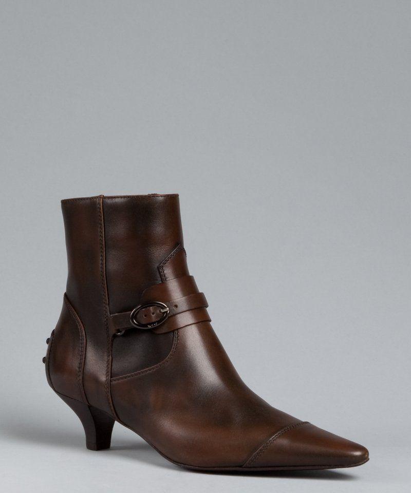 Women's Cocoa Boot