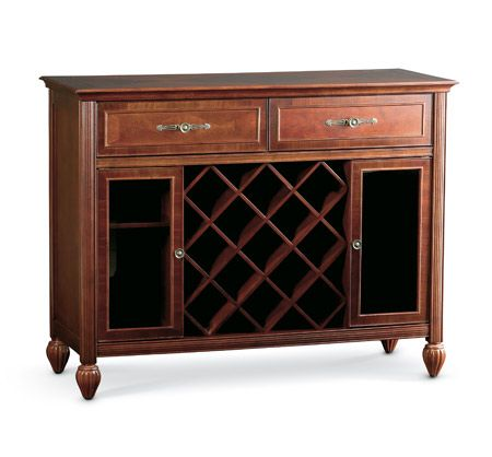 Our Wine Cabinet   Bombay Company Makes Beautiful, Well Made Furniture For  Reasonable Prices
