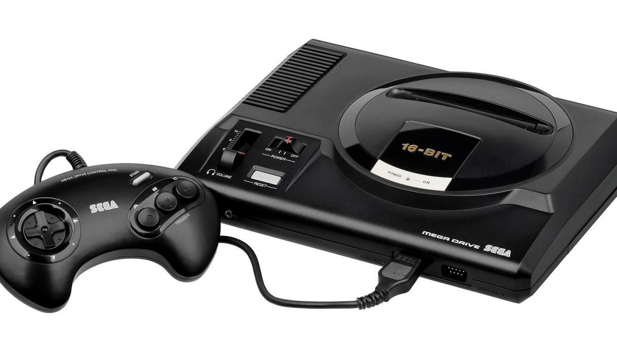 Sega Mega Drive Genesis At 30 Celebrating The Console That Made Gaming Cool Sega Genesis Sega Mega Drive Console