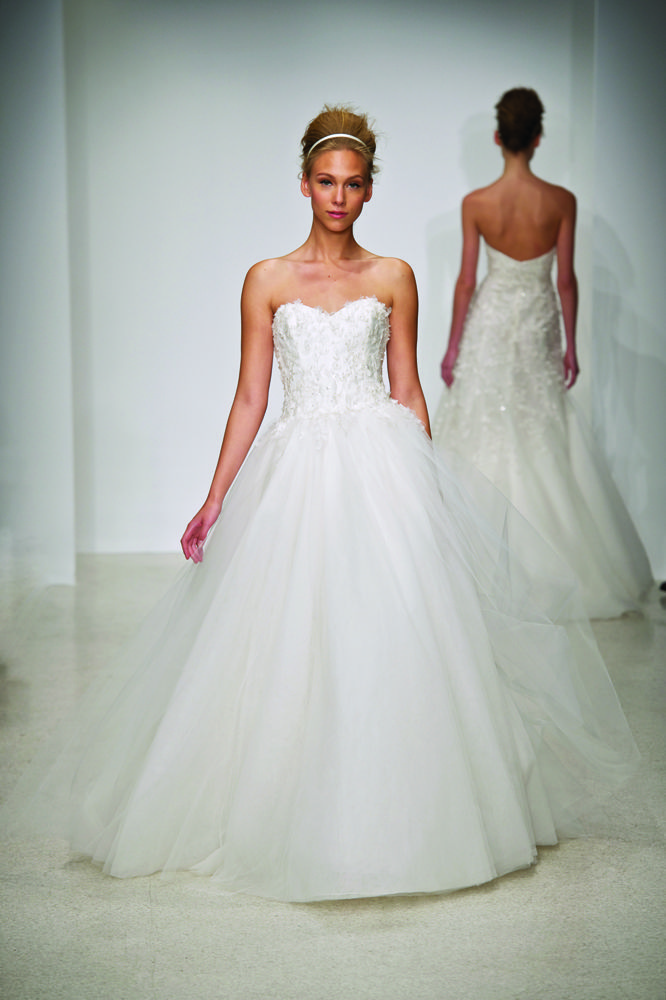 Pearl Bridal House » Christos