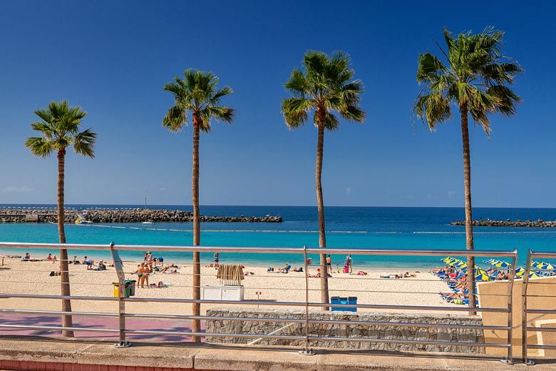 8 Of The Best Family Friendly Hotels In Gran Canaria Grand